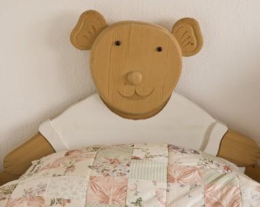 furniture, beds, dreams, sleep, comfortable, soft, bears, duvet covers,