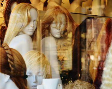 Perücken und Haarteile – mehr Abwechslung in den Alltagslook bringen © Alexas_Fotos / pixabay.com
