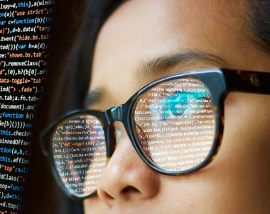 Mehr weibliche Programmierer braucht das Land @ geralt/pixabay.com