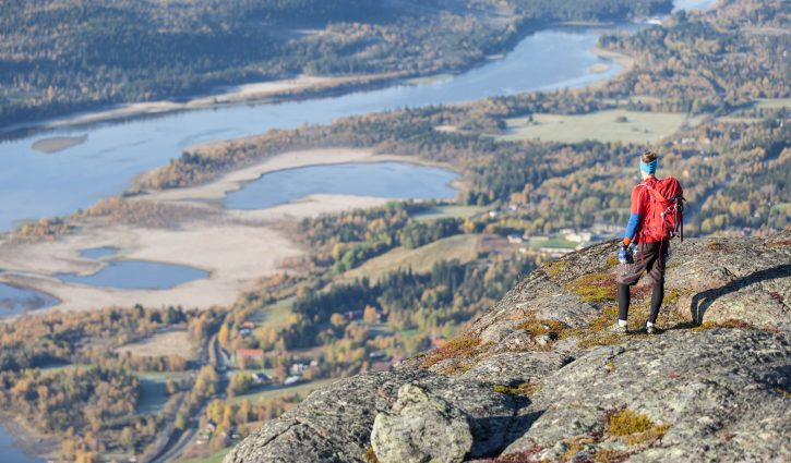 Wander in Schweden, Schweden Reisen