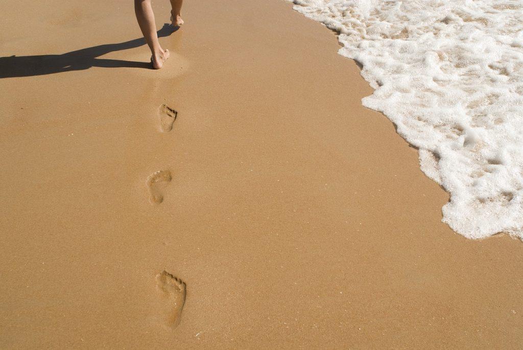Sanfter Tourismus - Reisen, ohne Spuren zu hinterlassen