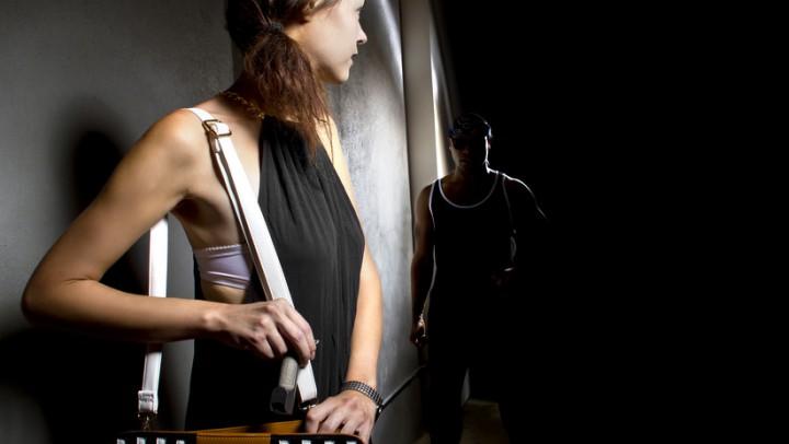 Tipps und Tricks zur Selbstverteidigung: Pfefferspray  © Innovated Captures / Fotolia