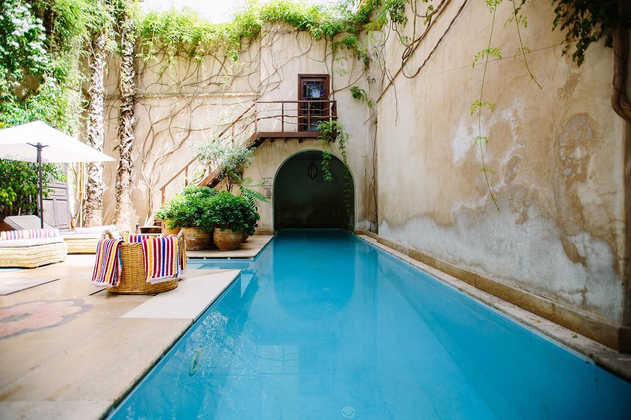 Jeder Mensch hat eine eigene Vorstellung von Luxus und die sollte ebsonders im Urlaub zu Tage kommen © StockSnap / pixabay.com