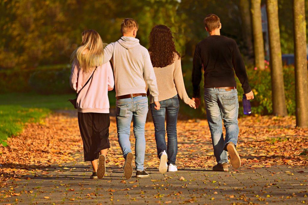 Neue Beziehungsformen, • Beziehungsmodell Mingle-Beziehung, • Beziehungsmodell LAT-Beziehung, • Beziehungsmodell Polyamorie, Beziehungsformen