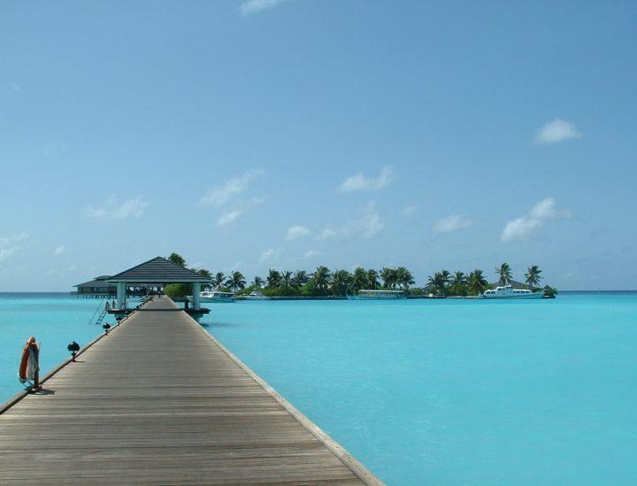 Sun Island Malediven © Henry / freeimages.com