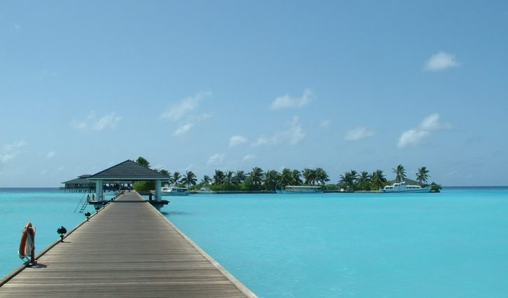 Malediven Urlaub, Malediven Traumurlaub