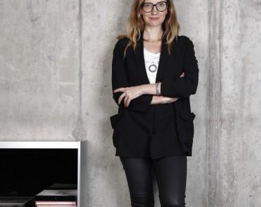 Innenarchitektin Susanne Kaiser © Michael Zalewski