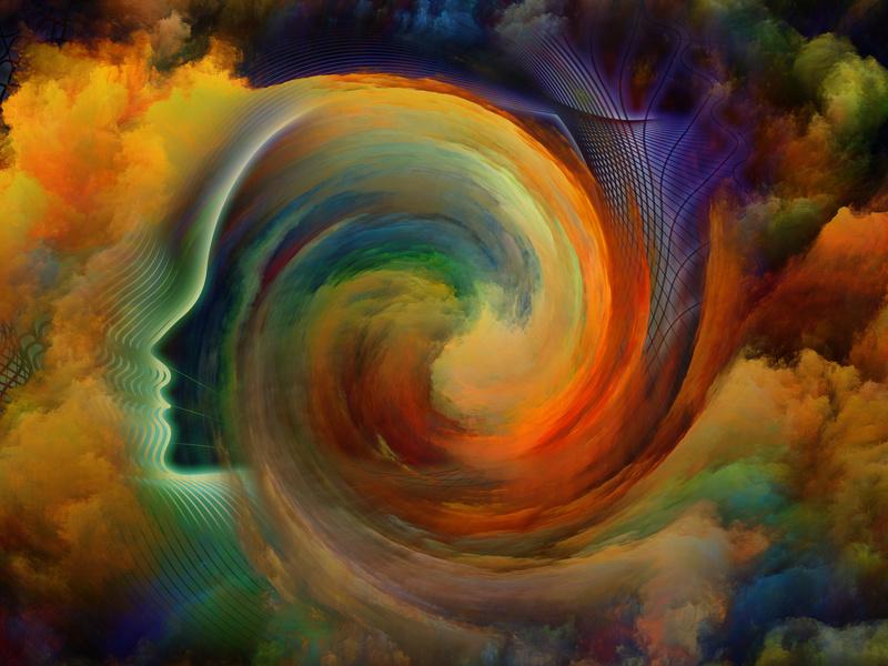 Therapie mit Kunst © agsandrew / Fotolia.com
