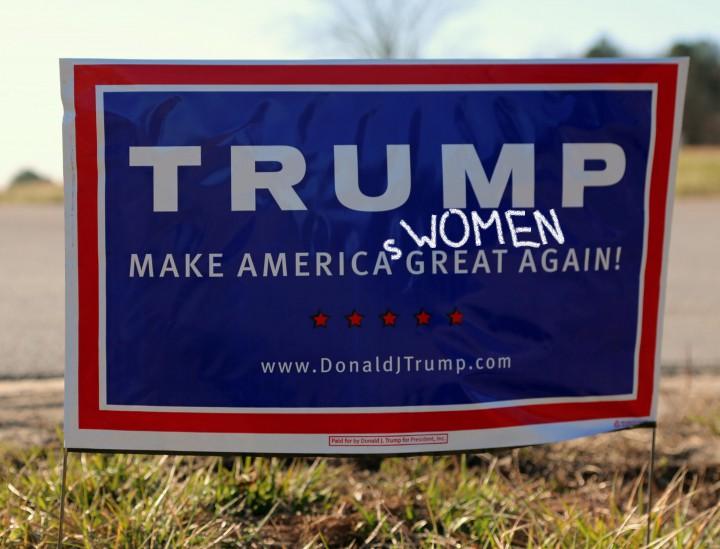Trump und die Folgen für die Frauenbewegung