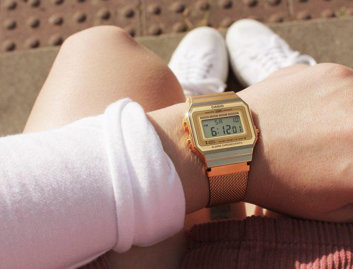 Uhren - Die Must-haves der Saison © Christian Häcker
