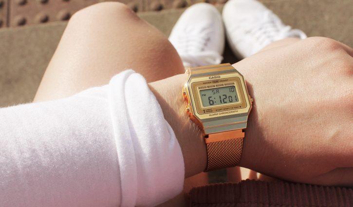 Uhren, Trends, Trenduhren, Uhrensammlung, Frau Uhren, Uhren Damen