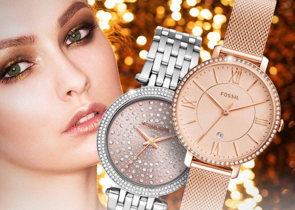 Glitzer Uhren, Schmuck Uhren, Frauen Uhren, Uhrensammlung Frau