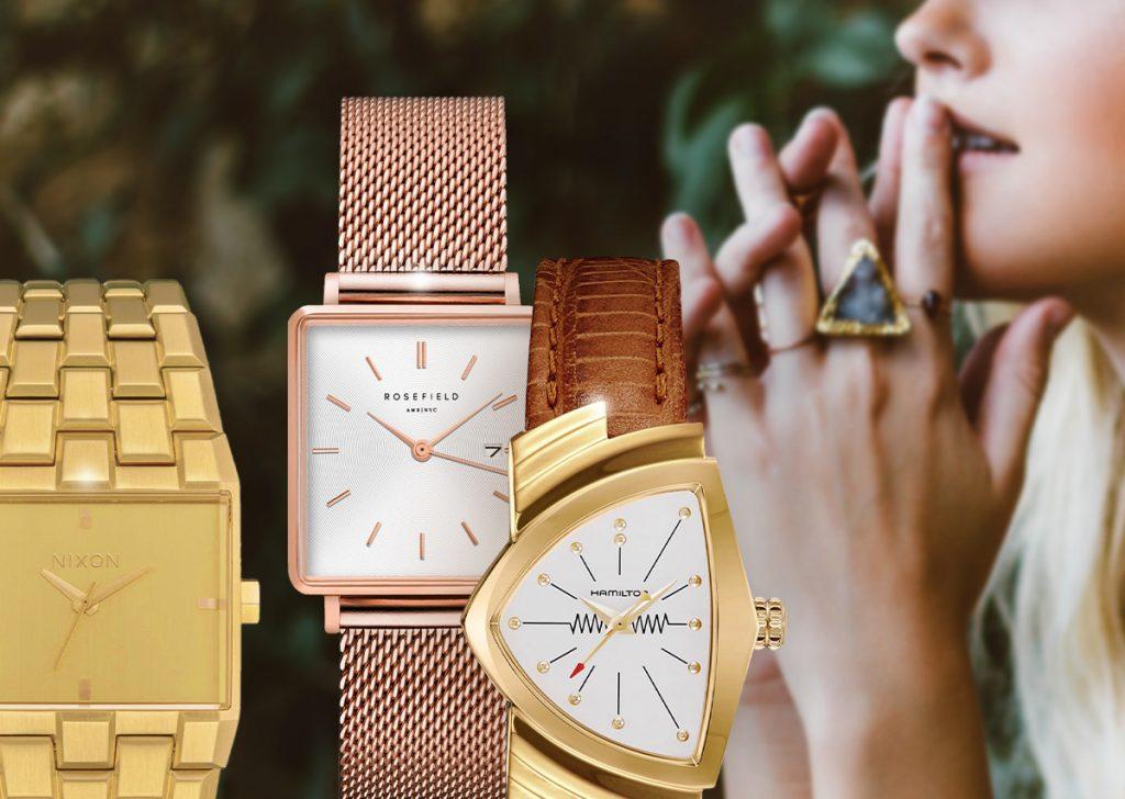 Uhrenformen, Uhren Trends, Uhrensammlung, Elvis