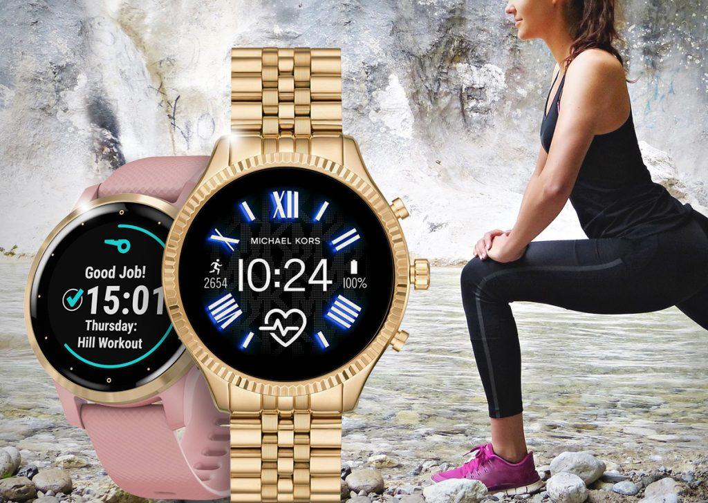 Uhren Trend, trendige Uhren, Smartwatch, Uhrensammlung