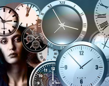 Uhrentrends © geralt / pixabay.com