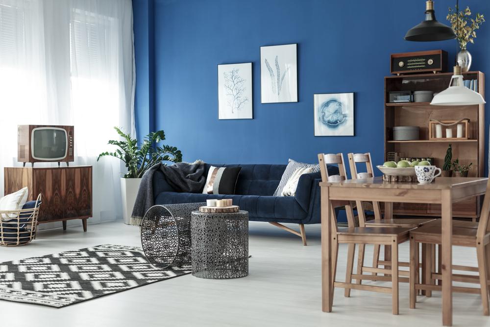 Stil Wohnung - Design