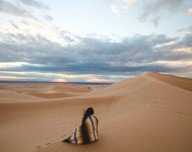 Wüsten Reise -c- StockSnap - Pixabay