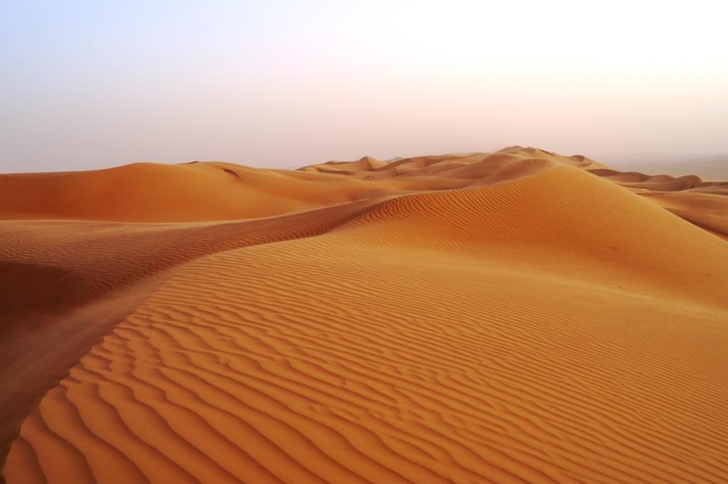 Oman – ein Land aus 1001 Nacht