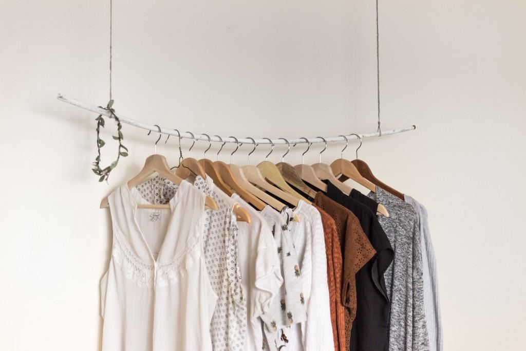 Mode, Kleidungsstücke, Basics