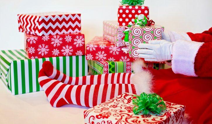Weihnachtsgeschenke 2018 selber machen, Weihnachtsgeschenke zum Selbermachen, selber basteln