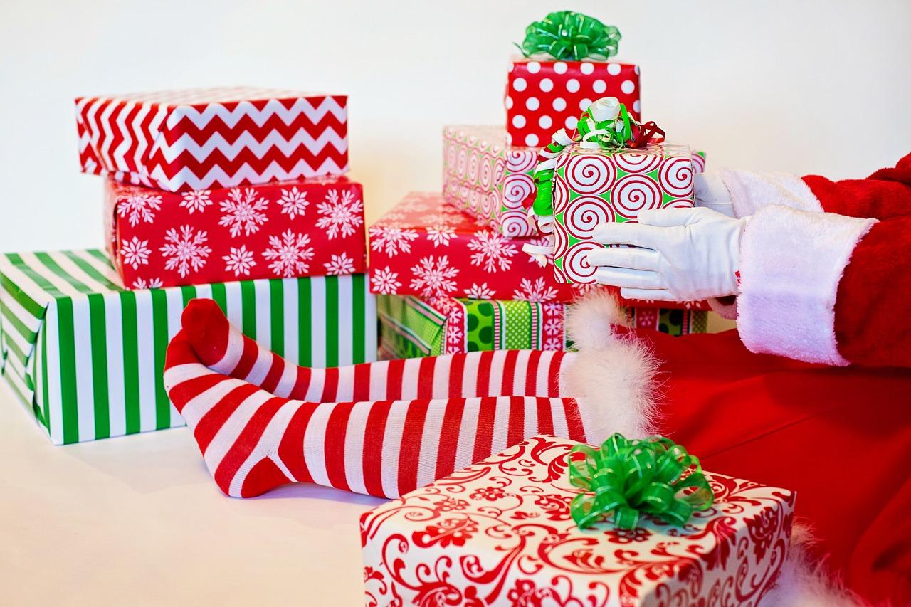 weihnachtsgeschenke selber machen - wir haben die tipps