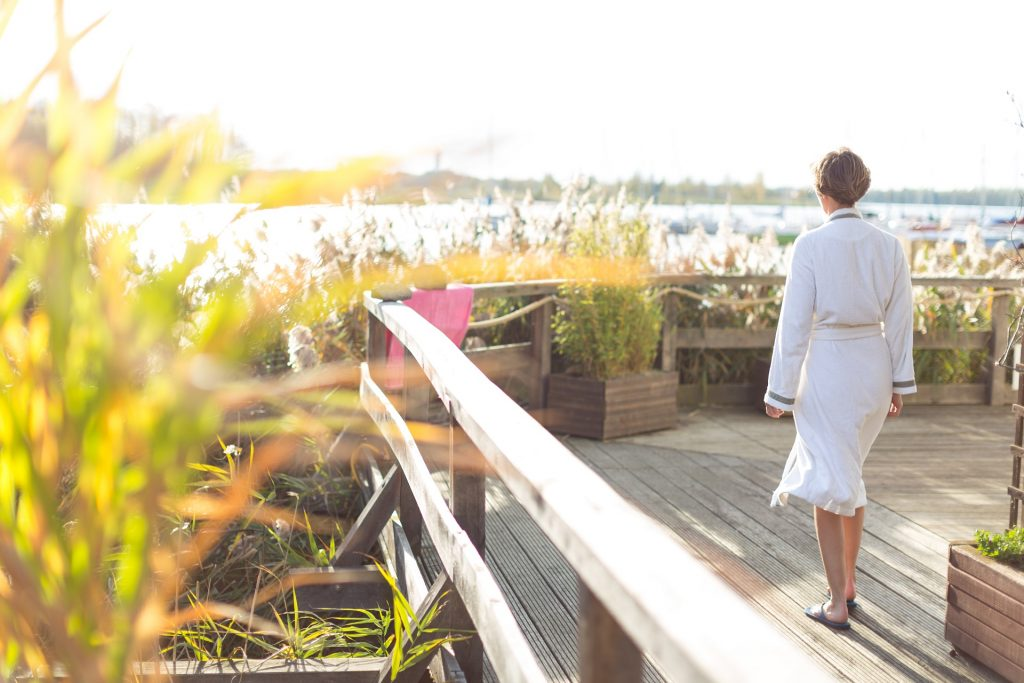 Urlaub, Wellness, Erholung, Gesundheit