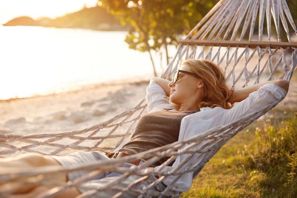 Wellness, Urlaub, Entspannung, Erholung bewahren