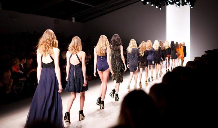 Modetrends, modetrends entstehung, wie entstehen modetrends