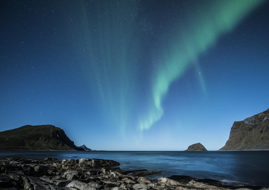Urlaub in Norwegen, Norwegen Reisen, Nordlichter, Trolle