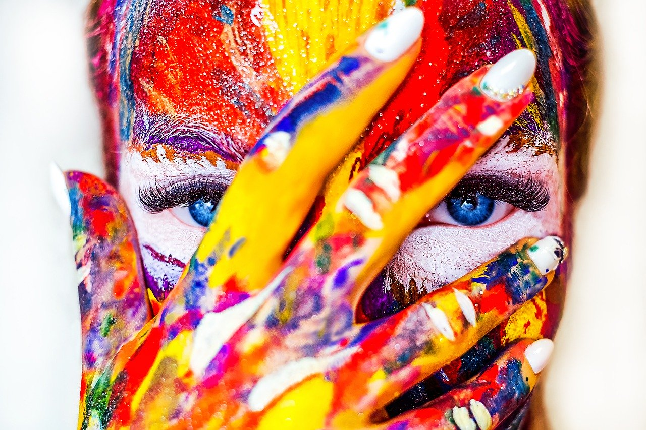 Berühmte Künstlerinnen © Alexandr Ivanov / pixabay.com