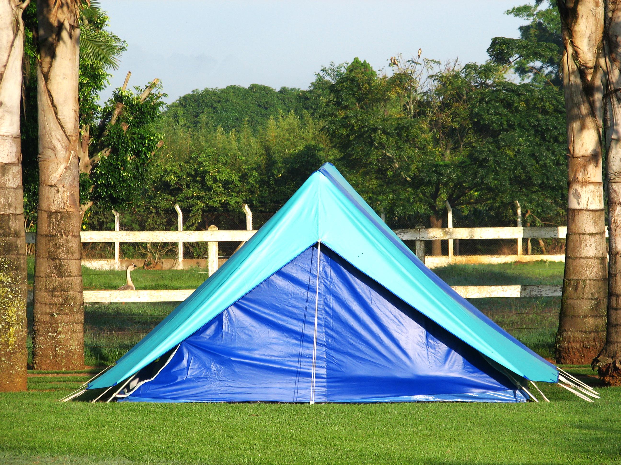 Campingurlaub in Deutschland – Welcher Campingtyp sind Sie?