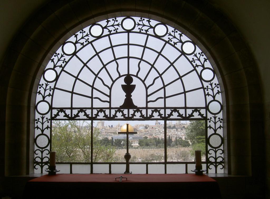 Christliche Studienreise nach Israel