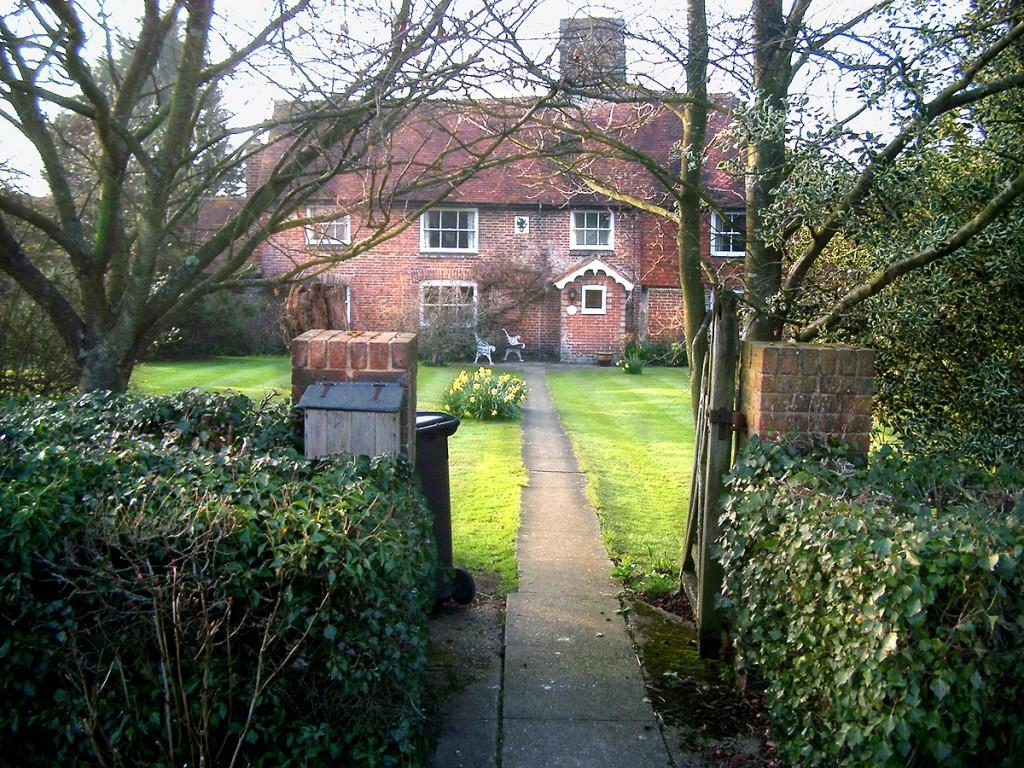 Cottage, Englandurlaub, Reise nach England, B'n'B