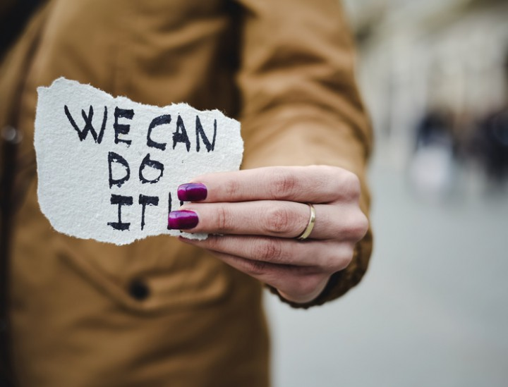 Gleiches Gehalt für Frauen © nito / Fotolia.com