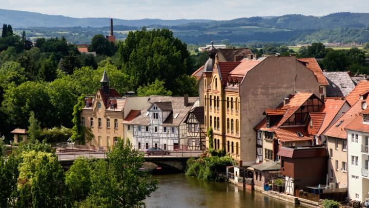 Das sind die Urlaubshighlights im Werratal in Nordhessen