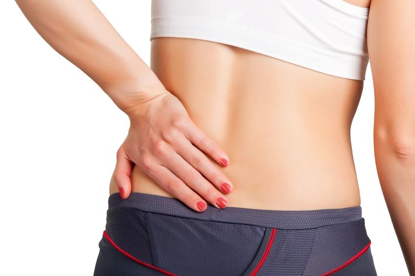 Rückenschmerzen ohne Befund? – Faszientraining kann helfen