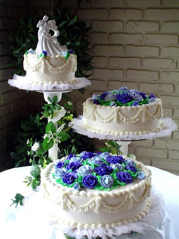 Hochzeitstorte, Hochzeitskuchen, Torte, Kuchen