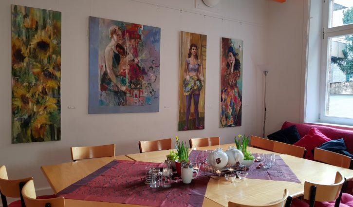 Frauenkulturzentrum SARAH