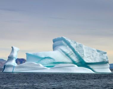 Eisberg voraus! Urlaub in den Polarregionen © Magdalena Pawłowska / freeimages.com