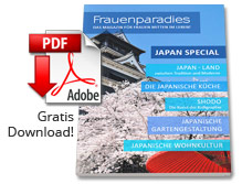Frauenparadies - PDF Magazin downloaden