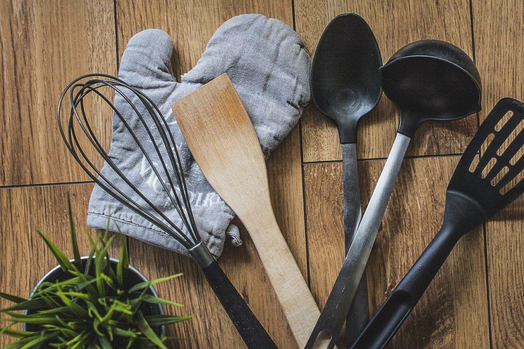 Mit der richtigen Ausrüstung spart man Zeit, Nerven und Pflaster. ©Katrina_S/pixabay.com