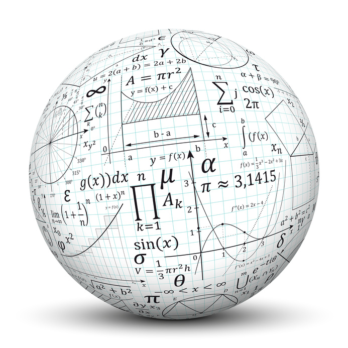 Nachhilfe kann Mädchen und Jungen in der Schule weiterbringen - zum Beispiel in Mathe © Senoldo / Fotolia.com