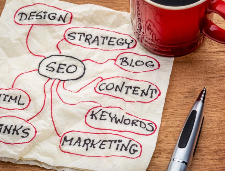 Online Marketing Managerin werden © Marek / Fotolia.com