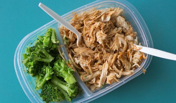 Meal Prep Ideen © Keegan Evans / pixabay.com/pexels.com