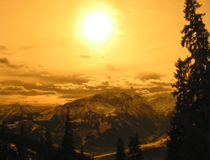 Ideen für den Aktivurlaub in den Alpen