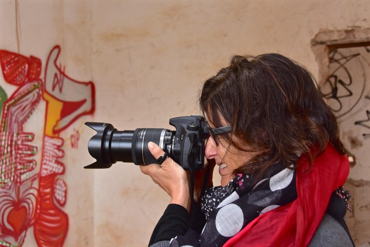 Reisefotografie - Der richtige Blick für das Exotische - © Fotovisuelle - Almut Adler