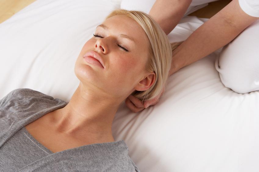 Die Geheimnisse der Shiatsu Massage