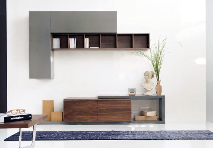 Bauhaus-Einrichtung © Room27/shutterstock