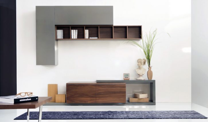Bauhaus-Stil, Bauhaus-Einrichtung