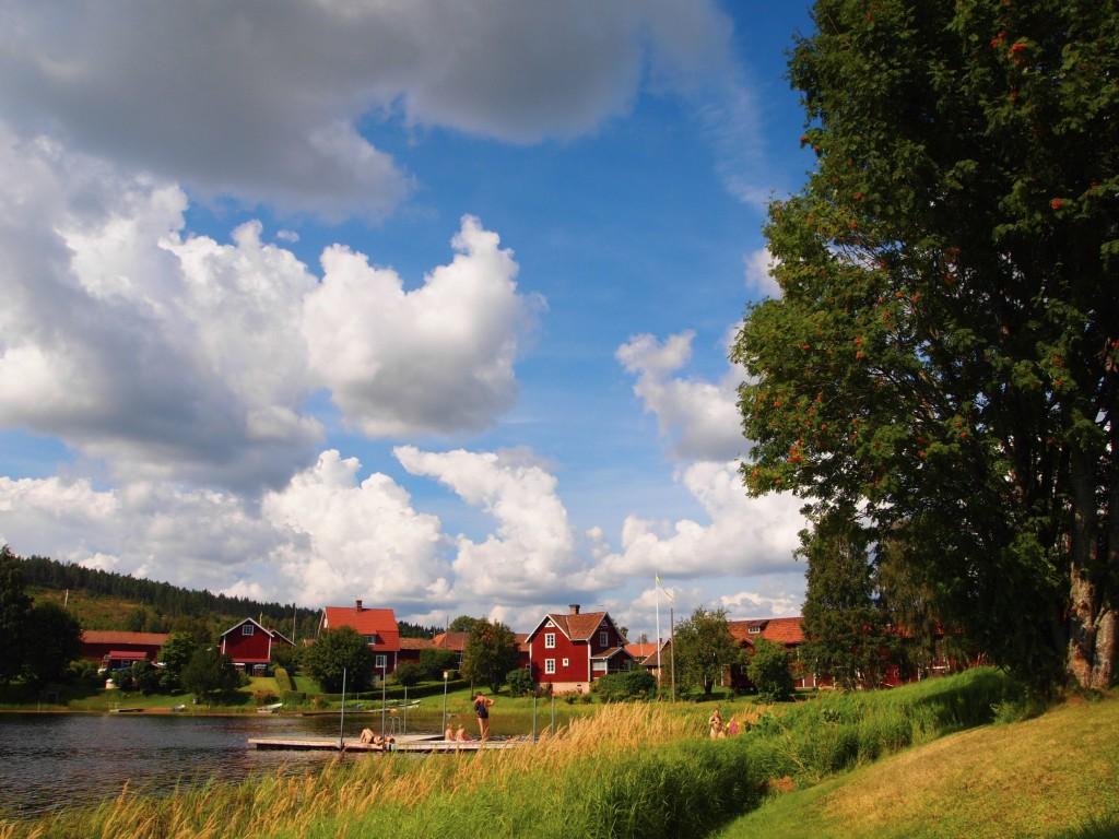 Schweden Reise, Urlaub in Schweden, Schwedenreise
